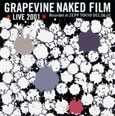 GRAPEVINE LIVE 2001 NAKED FILM