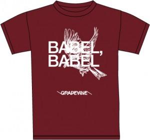 T-shirt-b
